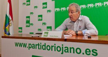"""El Partido Riojano pone en marcha una campaña de información al ciudadano para despegar la duda de si su hipoteca contiene """"Cláusula Suelo abusiva"""" y facilitarle el impreso de reclamación para presentar en su Banco o Caja."""
