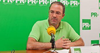 El PR+ critica que el Gobierno de La Rioja este convirtiendo la sanidad en un negocio, recortando servicios sanitarios públicos para que empresas privadas se aprovechen de ellos con pagos millonarios por parte del Ejecutivo riojano