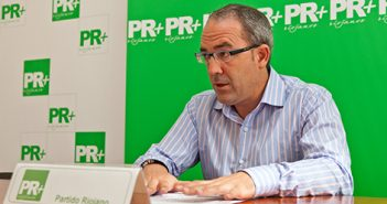 """""""el parlamento de La Rioja debe rechazar de plano una propuesta que pretende convertir a los trabajadores en mano de obra barata y muy capacitada"""""""
