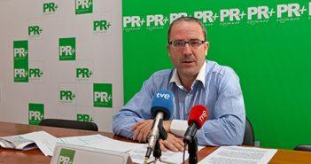 Rubén Gil Trincado,PR+