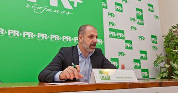 Miguel González de Legarra, PR+