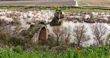 Puente Mantible, El Cortijo