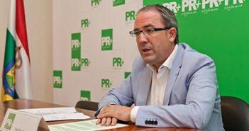 Rubén Gil Trincado, PR+