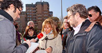 Comité Territorial de Logroño, PR+