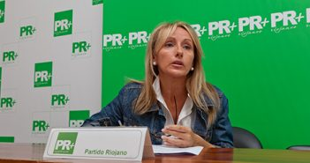 Gloria León, PR+