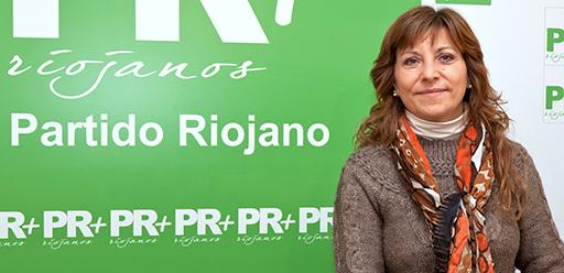 Marga Aldama, PR+
