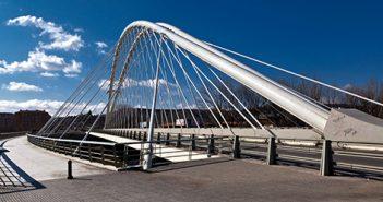 Cuarto Puente de Logroño