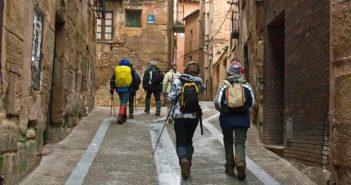 Fotografía de la web del Ayuntamieto que no corresponde a Logroño