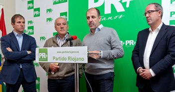 Juan Antonio Cabrero, Jorge García, Miguel González de Legarra y Rubén Gil Trincado.