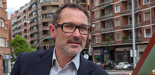 Rubén Antoñanzas, PR+