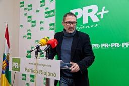 Rubén Antoñanzas ayudas Fomento