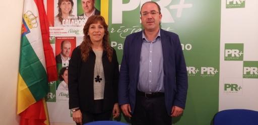Marga Aldama, Rubén Gil Trincado