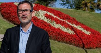 Rubén Antoñanzas PR+ voluntarios