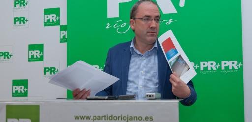 Rubén Gil Trincado PR+, Carrusel