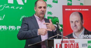 Miguel González de Legarra PR+ propuestas ADER