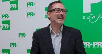 Rubén Antoñanzas PR+, Erasmus Escolar