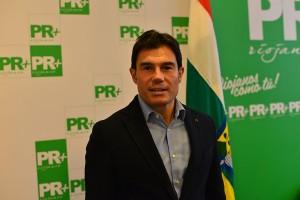 Fernando Gómez Herrainz