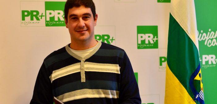 Rubén Saenz León