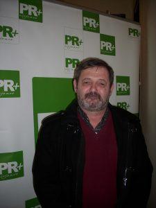 Martín Íñiguez