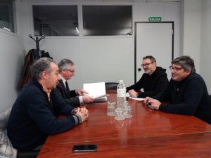 f. Antoñanzas reunion FER