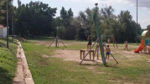 Foto parque juego infantil 1