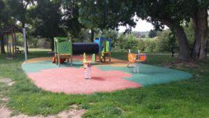 Fotos parque juego infantil 2