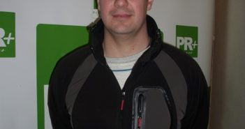 Rubén Sáenz León
