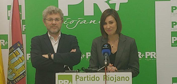CANDIDATA LARDERO