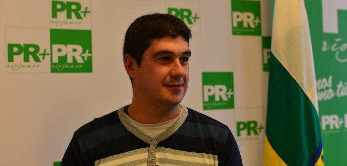 Rubén Saenz León 2
