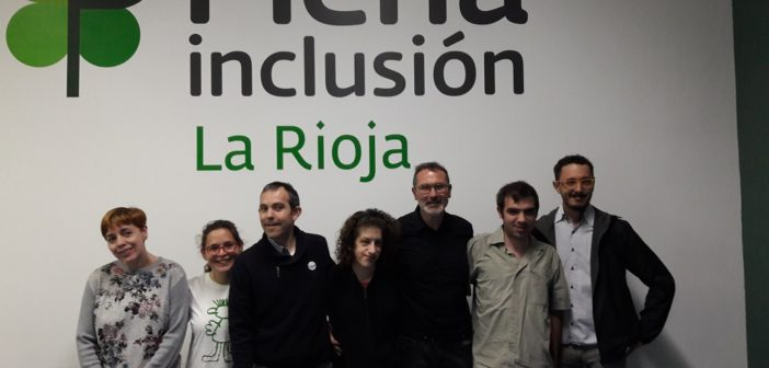 F. Plena inclusion