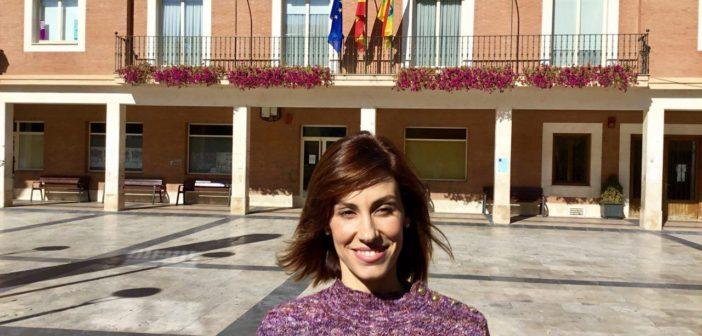Raquel Cabrera. Lardero