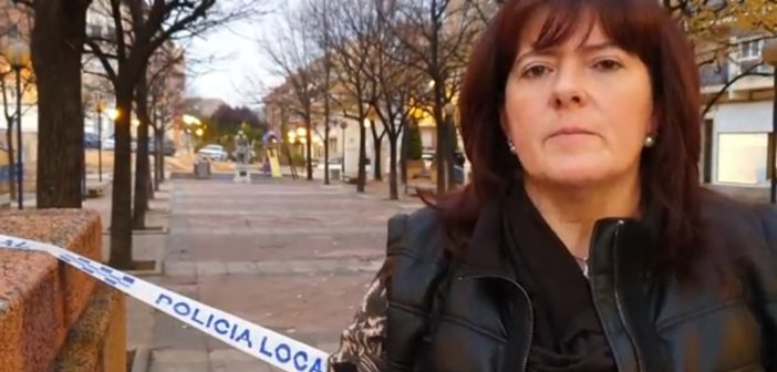Rita Beltrán pinde 15000 test serológicos para Arnedo